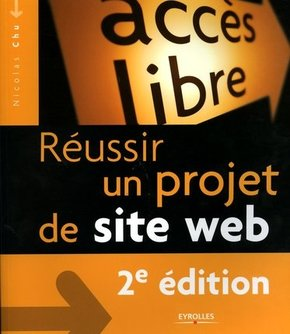 Nicolas Chu- Réussir un projet de site web