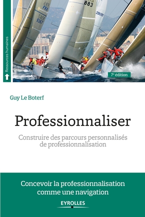 G.Le Boterf- Professionnaliser