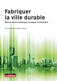 Guide de la ville durable