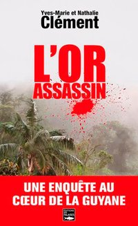 L'or assassin (poche)