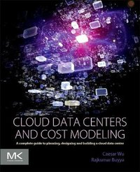 Cloud data centers and cost modelling