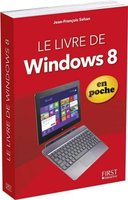 Le livre de Windows 8 en poche