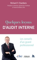 Quelques leçons d'audit interne