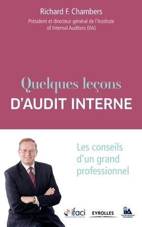 R.Chambers- Quelques leçons d'audit interne