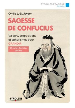 C.-D.Javary- Sagesse de Confucius