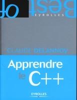 C.Delannoy - Apprendre le C++