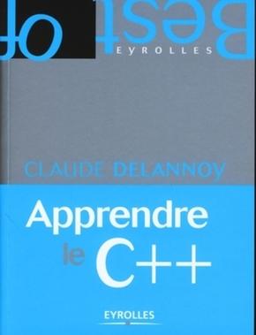 C.Delannoy- Apprendre le C++