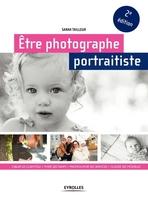 S.Tailleur - Être photographe portraitiste