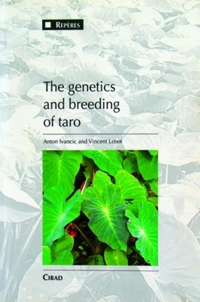 The genetics and breeding of taro