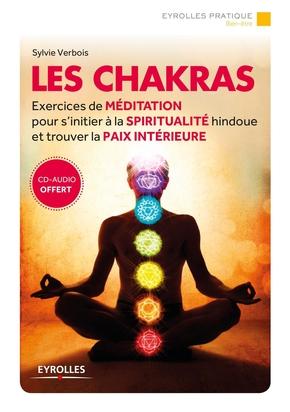 S.Verbois- Les chakras