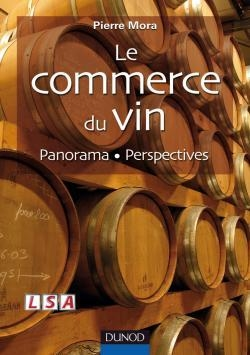 Le commerce du vin