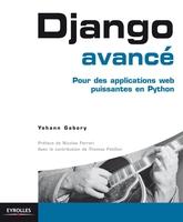Yohann Gabory - Django avancé