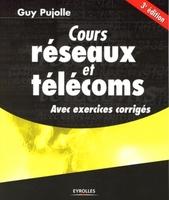 G.Pujolle - Cours réseaux et télécoms