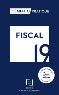 Fiscal 19