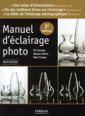 F.Hunter, S.Biver, P.Fuqua- Manuel d'éclairage photo