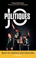 P.Boniface - JO politiques