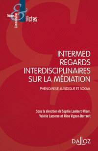 Regards interdisciplinaires sur la médiation