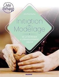 Initiation au modelage