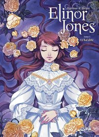 Elinor jones - Tome 3