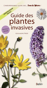 Guide des plantes invasives