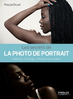 P.Druel - Les secrets de la photo de portrait