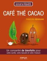 Pandora Reggiani - Café, thé, cacao