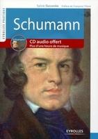 Sylvie Oussenko - Schumann. avec cd-rom. plus d'une heure de musique