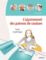 S.Veblen - L'ajustement de patrons de couture