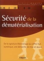 Dimitri Mouton - Sécurité de la dématérialisation