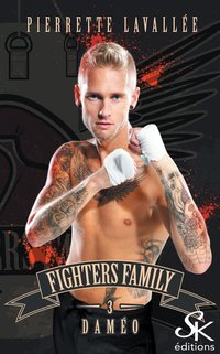 Fighters family 3