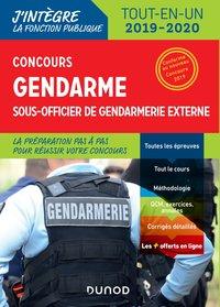 Gendarme Adjoint Volontaire R Boismoreau C Pelletier F