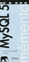 Rodolphe Rimelé - Mysql 5, 3e edition