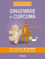 Claire Pinson - Gingembre et curcuma