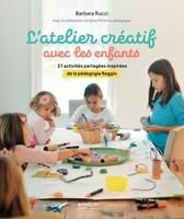 B.Rucci - L'atelier créatif avec les enfants