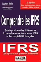 Comprendre les IFRS