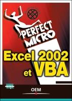 J. Walkenbach - Excel 2002 et vba