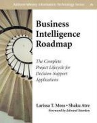 Business Intelligence Roadmap