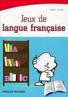 ALBERT TAIEB - Jeux de langue française