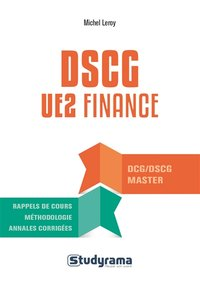 DSCG UE2 finance
