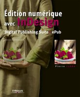 Edition numérique avec InDesign - Digital Publishing Suite, ePub
