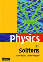 Physics of Solitons