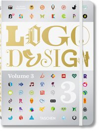 Logo Design - Volume 3