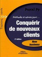 P.Py - Méthodes et astuces pour... Conquérir de nouveaux clients