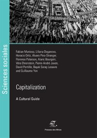 Capitalization: A Cultural Guide