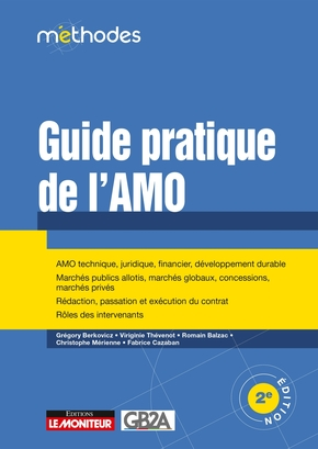 Guide pratique de l'AMO