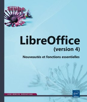 LibreOffice (version 4)