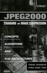 JPEG2000 Standard for Image Compression