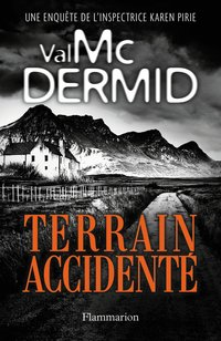 Terrain accidenté