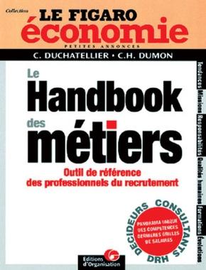 C.-H.Dumon, C.Duchatellier- Handbook des metiers