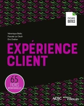 V.Bédu, P.Le Clech, E.Dadian- Expérience client
